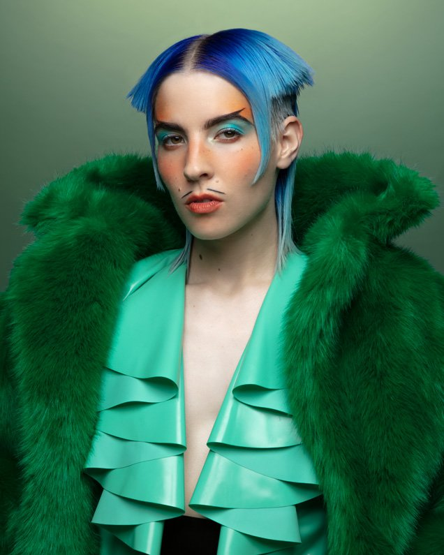 Dorian Electra High Snobiety Photograph by Julien Tell 17