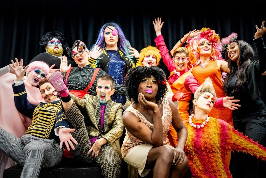 And What? Queer. Arts. Festival. interview with artistic director Andrew Ellerby 3
