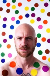 And What? Queer. Arts. Festival. interview with artistic director Andrew Ellerby 1