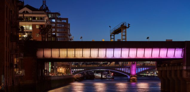 Lights of London: Get your NEON fix at our top 9 London luminaries 2