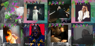 ARRAY - A Revolutionary  360 Music Festival Coming in June 2020