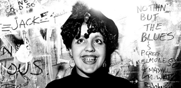 Poly Styrene: I Am A Cliché | Review | Glasgow Film Festival | ★★★★★