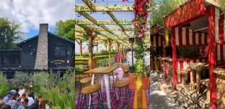 36 PLACES TO DRINK OUTSIDE IN LONDON