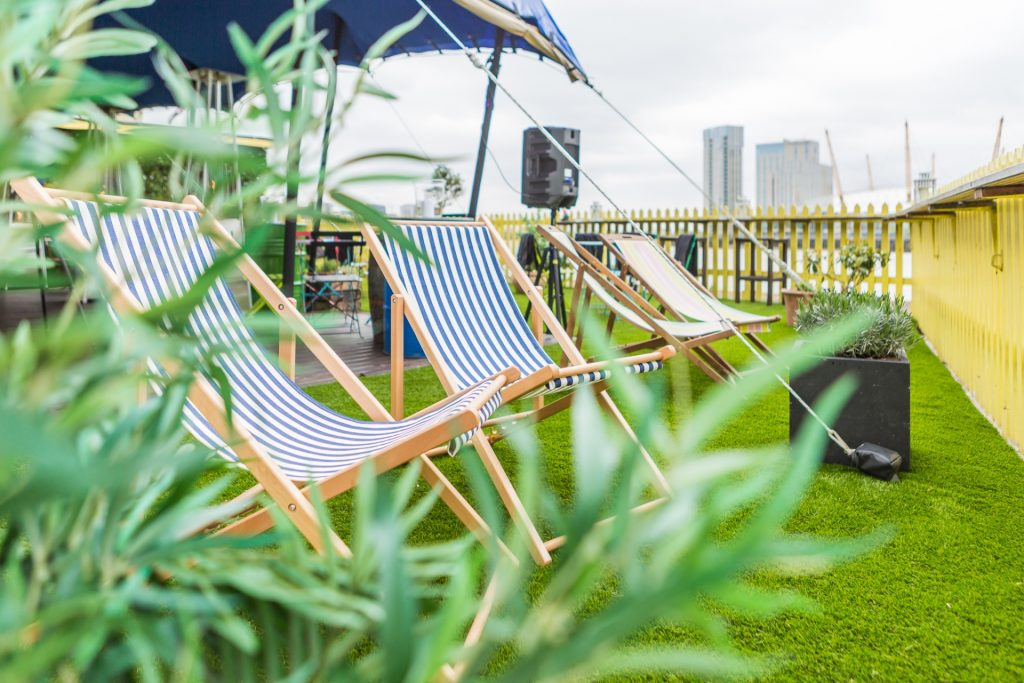 36 Places to Drink Outside in London 14