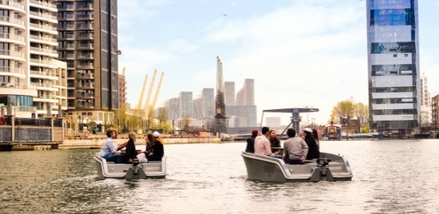 The London Renaissance - Unmissable Things to Do In London in 2021 7