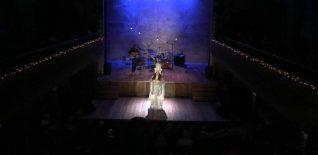 Cabaret vs Cancer at Wilton's Music Hall