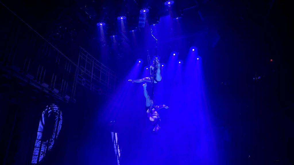 Magic Mike Live - Review - ★★★★ 4