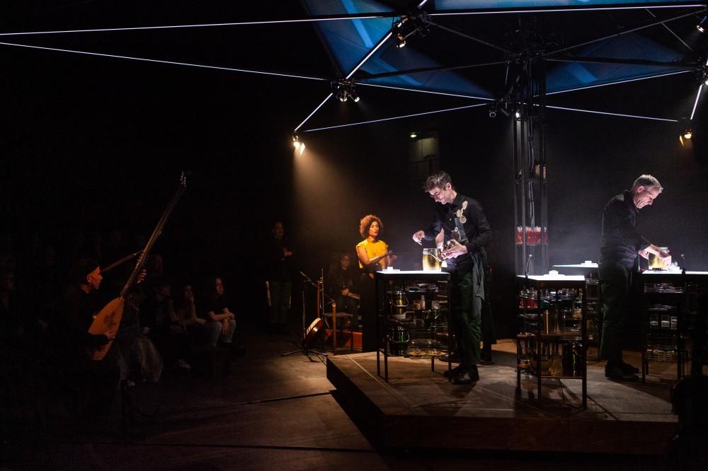 GDIF: Balsam by Laika & Zefiro Torna - Review – ★★★★★ 1