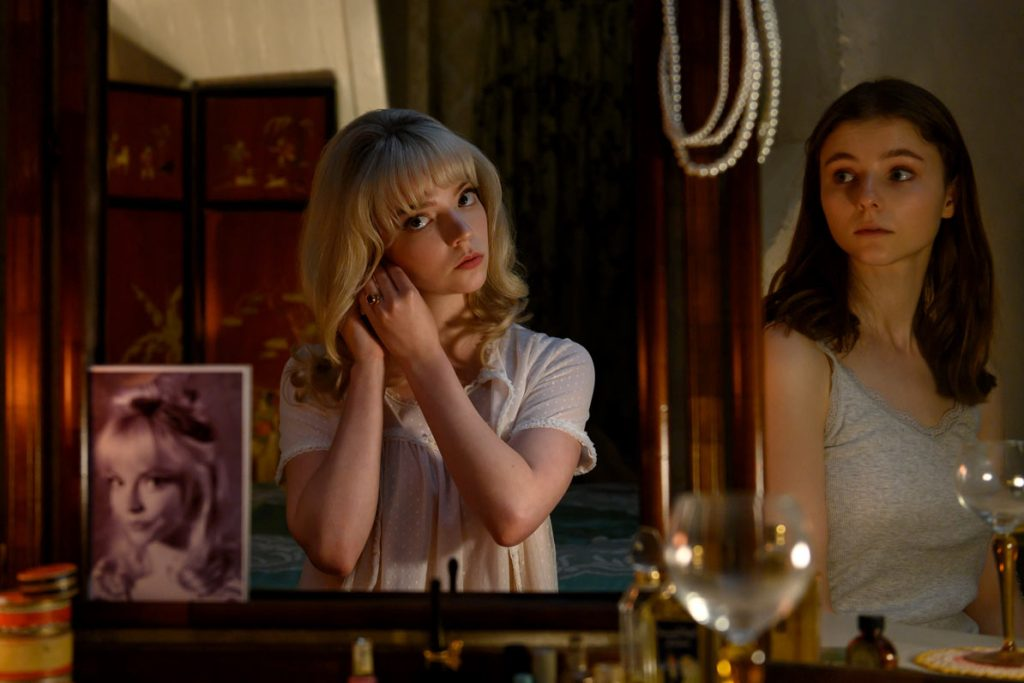 #LFF2021: Last Night in Soho - Review – ★★★★½ 1