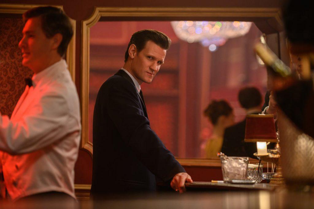 #LFF2021: Last Night in Soho - Review – ★★★★½ 2