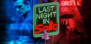 #LFF2021: Last Night in Soho - Review – ★★★★½